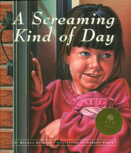 9781550416619: A Screaming Kind Of Day