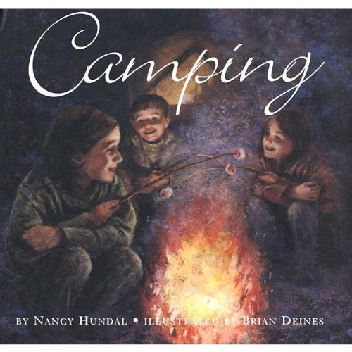 Camping: Hundal, Nancy