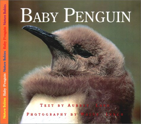 9781550416756: Nbs Baby Penguin (Nature Babies)