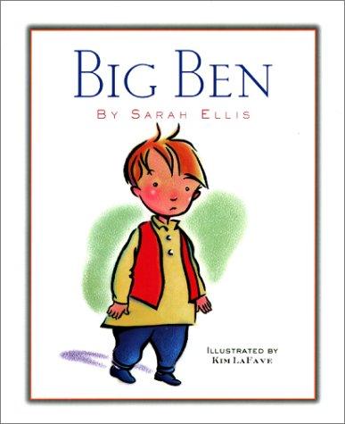 9781550416794: Big Ben
