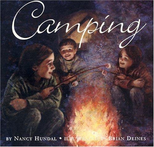 9781550416862: Camping