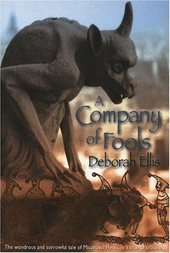 9781550417210: A Company of Fools