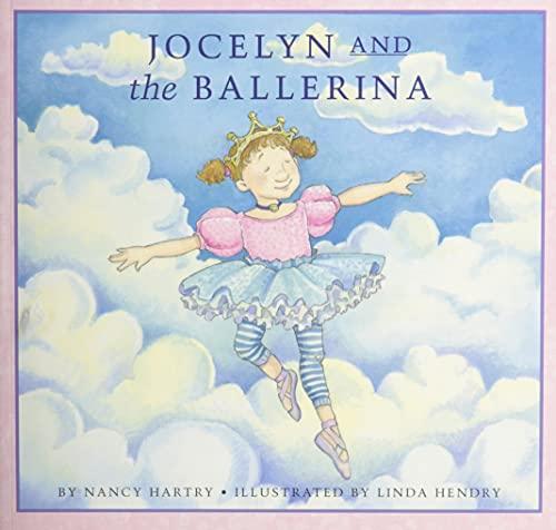 9781550418033: Jocelyn and The Ballerina