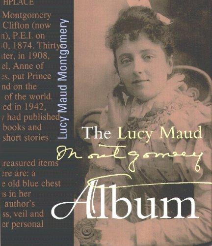9781550418538: Lucy Maud Montgomery Album