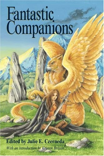 Fantastic Companions: Julie Czerneda
