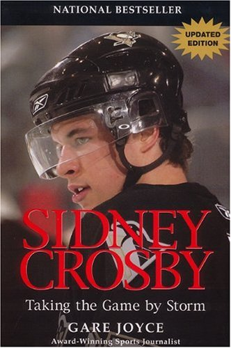 9781550418736: Sidney Crosby: Taking the Game by Storm