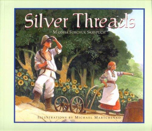 9781550419016: Silver Threads