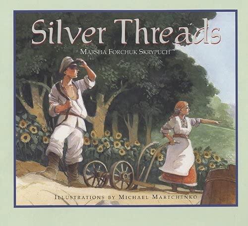 9781550419030: Silver Threads