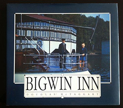 Bigwin Inn: McTaggart, Douglas