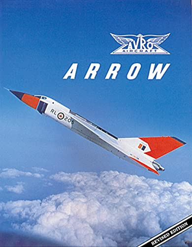 9781550460476: Avro Arrow