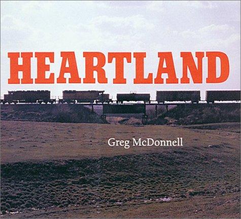 Heartland (Nebraska): McDonnell, Greg