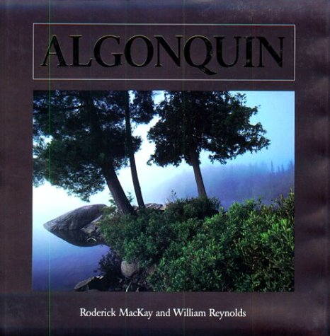 9781550461435: Algonquin