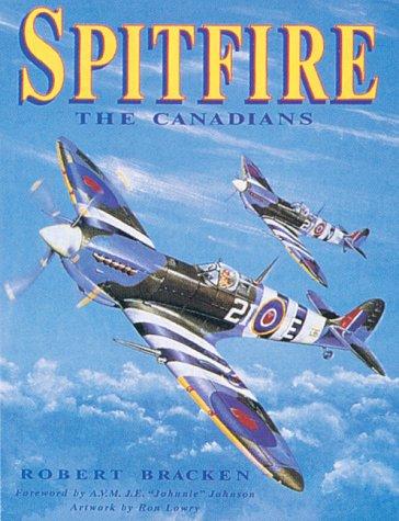 Spitfire: Bracken, Robert