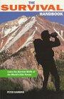 9781550461947: The Survival Handbook