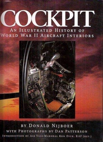 9781550462531: Cockpit: An Illustrated History of W W II Aircraft Interiors