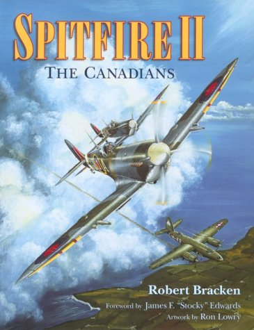 Spitfire II : The Canadians