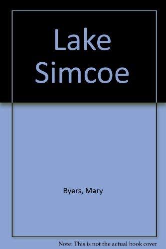 9781550462692: Lake Simcoe and Lake Couchiching