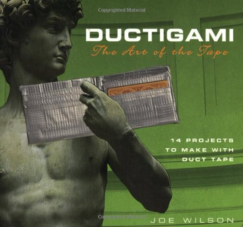 9781550462845: Ductigami: The Art of the Tape