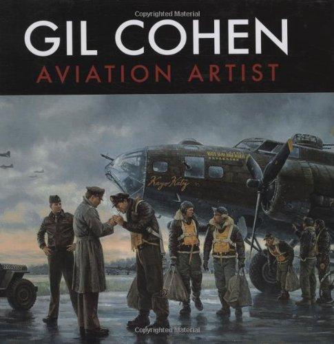 Gil Cohen: Aviation Artist: Dan Patterson