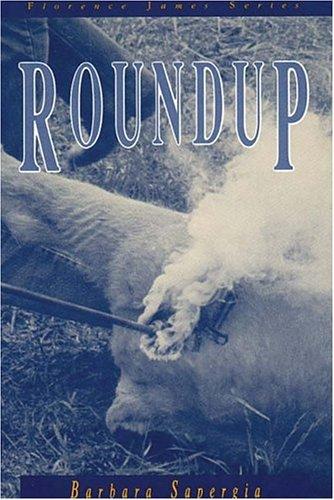 9781550500417: Roundup (Florence James series)