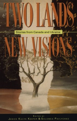 9781550501346: Two Lands, New Visions