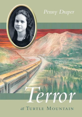 Terror at Turtle Mountain: Disaster Strikes, Book: Draper, Penny