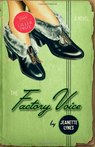 9781550504019: The Factory Voice
