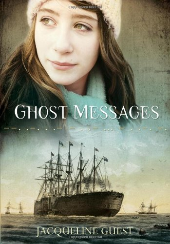 9781550504583: Ghost Messages