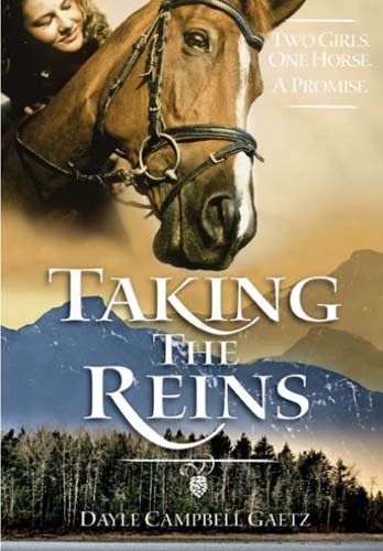 Taking the Reins: Dayle Campbell Gaetz