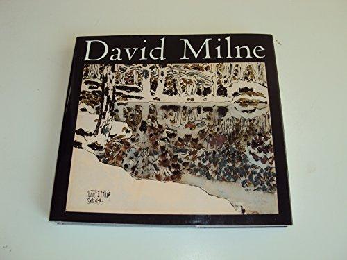 David Milne: Thom, Ian M; Editor