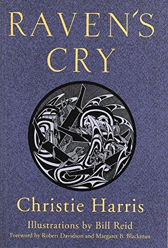 9781550540550: Ravens Cry