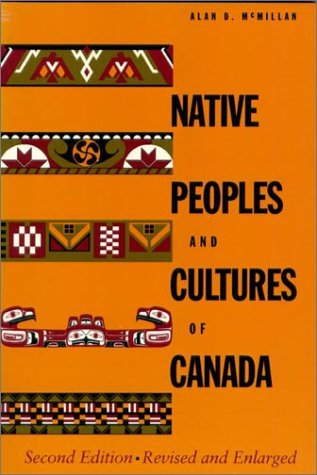 9781550541502: Native Peoples and Cultures of Canada