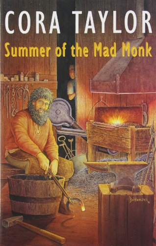 Summer of the Mad Monk: Taylor, Cora