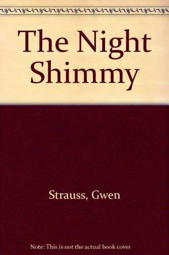 9781550542028: The Night Shimmy