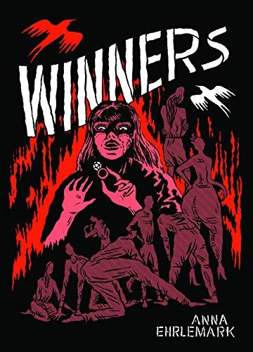 Winners: Mary-Ellen Lang Collura