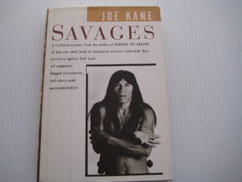 9781550544541: Savages