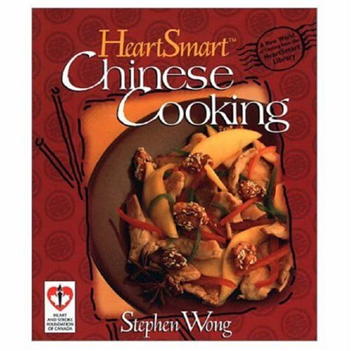 9781550544961: Heart Smart Chinese Cooking