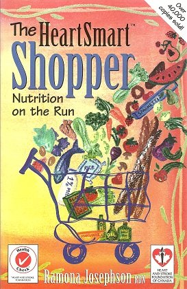 The Heartsmart Shopper: Nutrition on the Run