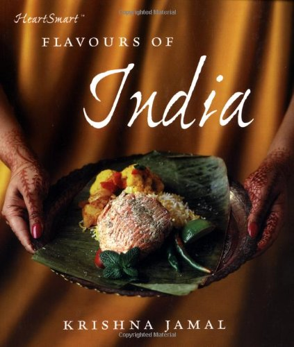 Heart Smart* FLAVOURS OF INDIA