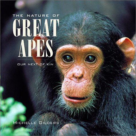 9781550547627: The Nature of the Great Apes