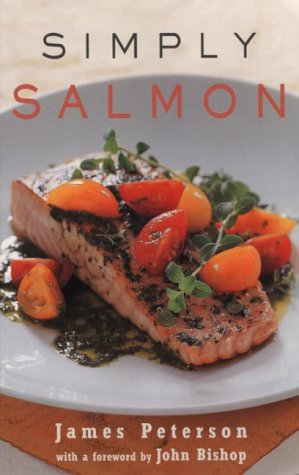 Simply Salmon (1550548573) by Peterson, James