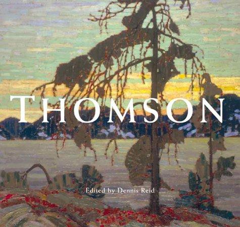 Tom Thomson: Reid, Dennis