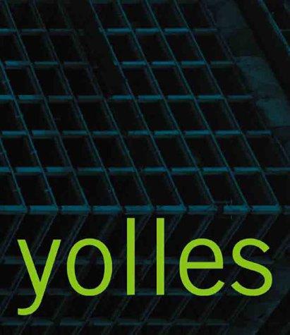 9781550549331: Yolles: A Canadian engineering legacy