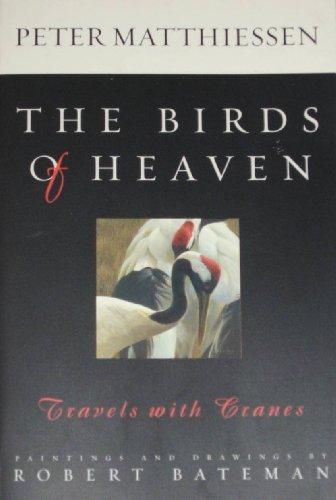 9781550549973: The Birds of Heaven