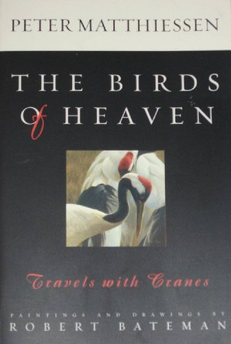 9781550549973: The Birds of Heaven