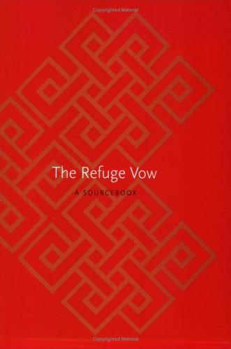 9781550550214: The Refuge Vow
