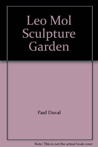 Leo Mol Sculpture Garden: Paul Duval