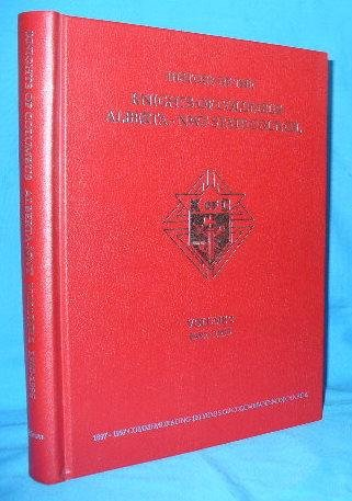 History of the Knights of Columbus Alberta - NWT State Council History : Chevaliers de Colomb Con...