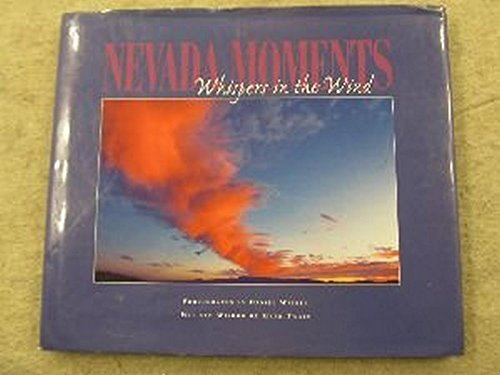 9781550565188: Nevada Moments: Whispers in the Wind