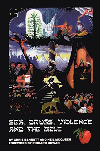 9781550567984: Sex, Drugs, Violence and the Bible